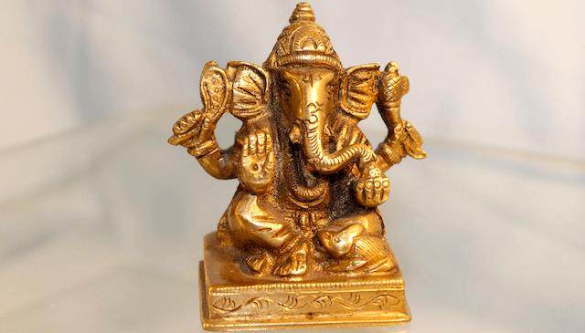 Goldpreis Goldverbot Indien