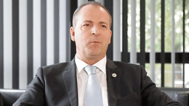 Julius Leineweber Geschäftsführer PGD Goldvertrieb